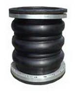 JGD型三球体可曲挠橡胶接头